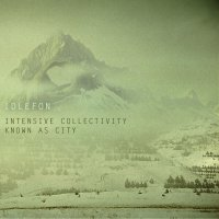 Idlefon - Intensive Collectivity Known As City (2014) / Ambient, IDM