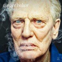 Ginger Baker - Why? (2014) / jazz