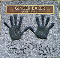 Ginger Baker - Why? (2014) / jazz