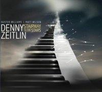 Denny Zeitlin - Stairway To The Stars (2014)  Jazz