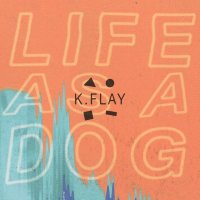 K.Flay - Life As A Dog (2014) / alternative rock, hip-hop, electronic, female