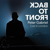 Peter Gabriel - Back to Front Live in London (2014)  / Rock