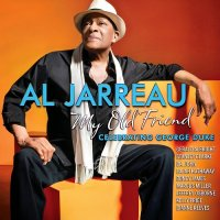 Al Jarreau - My Old Friend (2014) / Jazz, Soul, Funk