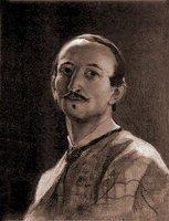 Артур Гроттгер (польск. Artur Grottger) (1837-1867) - польский график и живописец.