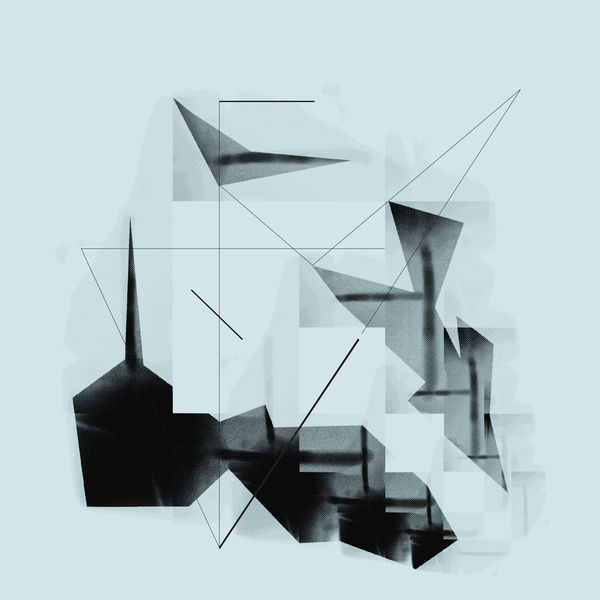 Hecq - Conversions (2014) / idm, breaks, drill'n'bass, ambient, neoclassic, Ad Noiseam