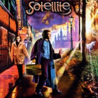Satellite - A Street Between Sunrise And Sunset (2003)/Art rock