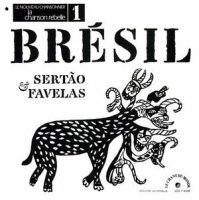 Zelia Barbosa - Sertao e Favelas (1968)/ brazilian, female vocalist, world