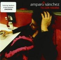 Amparo Sanchez: Tucson-Habana (2010), Alma De Cantaora (2012).  Latino, Latin-ska, World Music