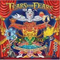 Tears For Fears - Everybody Loves A Happy Ending (2005) / synthpop, new wave