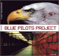Blue Pilots Project «Flight For Everyone» (2007) / Electro, Tech House, Dub, Ethnic, [Re:up]