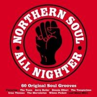 Northern Soul All Nighter 3CD (2014) / Variuos Artists