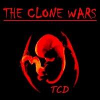 The Clone Dj - The Clone Wars (2012), Everybody Move Your Body (2014) / techno, trance, acid, goa, downbeat, Italy