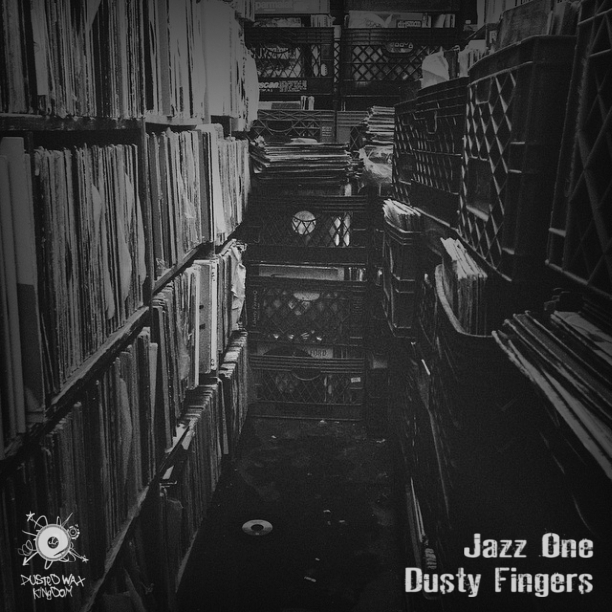 Jazz One - Dusty Fingers (2014)