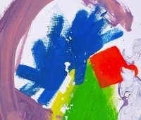 "∆ Alt–J ""This Is All Yours"" (2014) / indie, alternative"