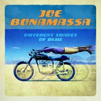 Joe Bonamassa - Different Shades of Blue (2014) /Blues