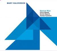 "Mary Halvorson ""Reverse Blue"" (2014) / free jazz, modern creative"