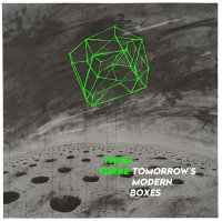 Thom Yorke - Tomorrow's Modern Boxes (2014) / alternative, indie, electronic