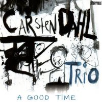 Carsten Dahl Trio - A Good Time (2014) / jazz