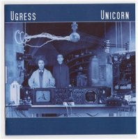 Ugress – Дискография (2002-2009) / Electronic, Trip-Hop, Downtempo, Electro, Breakbeat, Cinematic Groove, [re:up]
