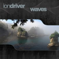 Ion Driver - Waves (2011) / idm, electro, psychedelic, bass, acoustic, ambient
