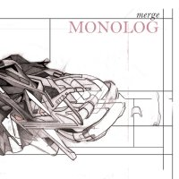 Monolog - Merge (2014) / dubstep, industrial, bass, idm, dark ambient, breakcore, ad noiseam