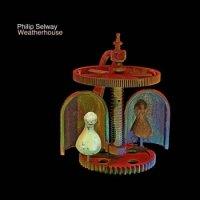 Philip Selway - Weatherhouse (2014) / Indie, Rock
