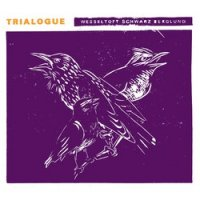 "Bugge Wesseltoft, Dan Berglund, Henrik Schwarz ""Trialogue"" (2014) jazz, modern creative"