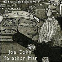 Joe Cohn - Emeryville Sessions Vol. 1: Marathon Man (2014) / Jazz: Hammond Organ, Guitar