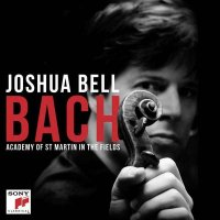 "Johann Sebastian Bach performed by Academy of St. Martin in the Fields & Joshua Bell ""Bach"" (2014) / classical"