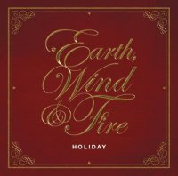 Earth, Wind & Fire - Holiday (2014) / Funk, Soul, Disco