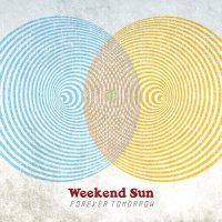 Weekend Sun – Forever Tomorrow (2014) / Funk, Soul, Nu-Jazz, Electronic