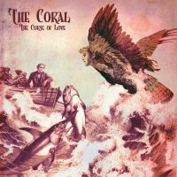 "The Coral ""The Curse of Love"" (2014) / indie, brit-pop, psychodelic"