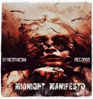 Synesthesia Records - Midnight Manifesto (2014) / instrumental hip-hop, beats