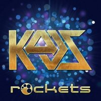 Rockets � Kaos (2014) / Space Rock, Electronic, Pop