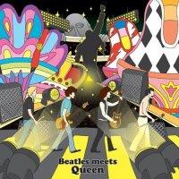 VA - Beatles meets Queen (2012) / Rock