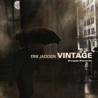 Erik Jackson - Vintage (2014) / nu-jazz, trip-hop, US