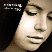 Undogmatic - Velvet Textures Vol. 3 (2014) / trip-hop, illbient, folkotronica, melancholy, Portugal