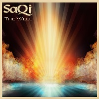SaQi - The Well (2014) / electronic, deep house, tribal, dance
