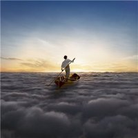 Pink Floyd - The Endless River (2014) / progressive rock, ambient