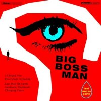Big Boss Man - Last Man On Earth (2014) / Jazz, Funk, Soul