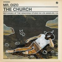 Mr. Oizo - The Church (2014) / electronic, electrohouse, glitch