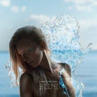 iamamiwhoami - Blue (2014) / Electronic, Synthpop, Experimental, Sweden