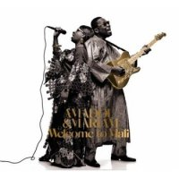 "Amadou & Mariam ""Welcome to Mali"" (2008) / world music, afro-pop, funk, [re:up]"