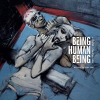 Erik Truffaz & Murcof - Being Human Being (2014) / Dark Ambient, IDM, Future Jazz