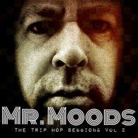 Mr. Moods - The trip hop sessions vol 2 (2014) / trip-hop, Canada
