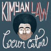Kimyan Law - Coeur Calme (2014) / bass, halfstep, future garage, wonky, idm, drum'n'bass
