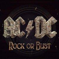 AC/DC - Rock Or Bust (2014) / Hard Rock