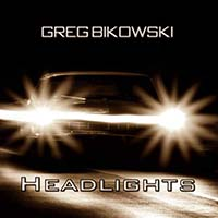 Greg Bikowski - Headlights (2014) / Blues, Rock, Americana