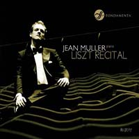 Jean Muller - Liszt Recital (2014) / Classical Music, Piano, Romantic