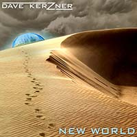 Dave Kerzner - New World (2014) / Progressive Rock